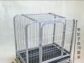 个人出售全新狗笼子,新买的用了几天,太大了,原价卖,同城包邮