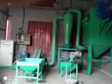 河北智皓環保稻秧盤磨粉機的新時代
