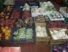 郑州年货蔬菜礼品集装箱