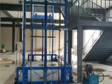 惠州室外升降货梯