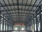 中山著名的钢结构厂房工程施工公司,铸造优质典范
