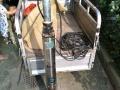 深水泵,抽水机,只用半年,便宜处理
