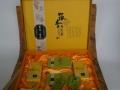 广西莱吉银杏茶铁盒、精品A、精品B礼抽