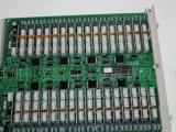 华为程控交换机单板。CC08 B独立局
