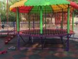 河北哪里有幼儿园玩具 滑梯 蹦蹦床 秋千设施