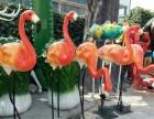 玻璃钢雕塑人物动物植物浮雕景观雕塑现货销售