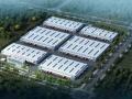 标准仓库60000平方米招商