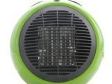 斯尔曼特SMT1207 取暖器暖风机 家用电暖气电暖器 小型迷你
