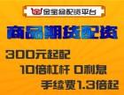 广州沪镍期货配资300起-0利息-免费加盟