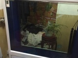 沧州市里出售一米二鱼缸