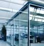 厂家直销高隔断墙 办公室隔断墙 玻璃隔断 屏风隔断