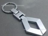 厂价直销 环保合金腰挂扣 雷诺汽车车标钥匙扣 钥匙链 汽车礼品