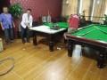 重庆台球桌拆装重庆台球桌维修服务中心