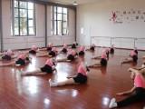 成都川音附中舞蹈集訓學校