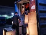 北京婚庆用品运输到澳门香港,港澳庆典临时进出口租赁使用