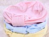 纯棉孕妇帽子月子帽妈妈产前产后用品