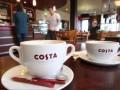 郑州咖世家Costa加盟