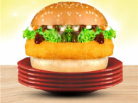 名声好的汉堡快餐加盟首要选择福建常乐基,怎么选择汉堡快餐加盟