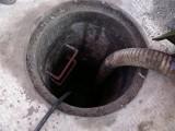 鄭州高壓車疏通管道公司,清理化糞池沉淀池