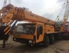厂家只销售徐工50吨起重机二手徐州汽车吊