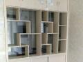 定制衣柜橱柜酒柜等!让您自己设计一个温馨的家!