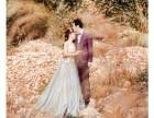 秋天的婚纱照这样拍,想不美都难!!