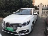 杭州荣威ei6租车