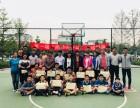 5-17岁青少年燕郊篮球专业训练周末班/寒暑假班 睿动篮球