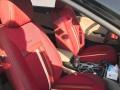 黑红梅方汽车座垫,3d全包!