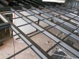 不久房山区简易房制作 室内钢结构设计制作 施工方案