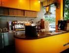 梅州连咖啡加盟怎么样coffee box加盟条件吗