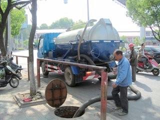 宣武区长椿街专业管道疏通高压清洗抽粪打捞顶管改装上下水