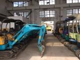 湖南湘潭二手进口,国产小型20,35,60挖掘机