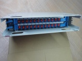 诚联特供24芯ODF架,24芯ODF单元箱,24芯ODF光纤配线
