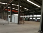 2400平工业用地厂房可办环评带3台行车6.5元