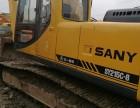 三一重工 SY215-8 挖掘机(个人一手工地干活车)