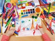 大兴专业少儿绘画培训 基础班 4岁以上 小班制