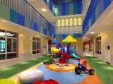 重庆幼儿园装修设计 幼儿园装修公司