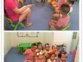 建设路艾童亲子园1-6岁幼儿托管