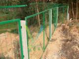 钦州公路围栏安装厂家新品南宁公路护栏网市场价格情况