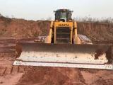 厦门二手推土机山推160 220 320干地湿地型推土机