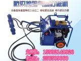 新型 防汛打桩机卖什么价格防汛救援 小型气动打桩机