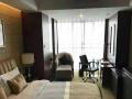 地铁口旁酒店式公寓出售40平33万收益10个点