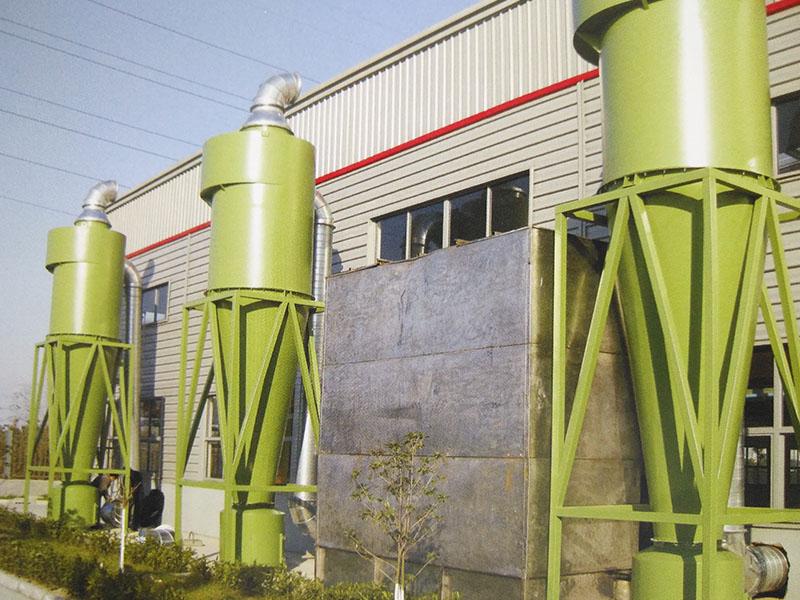 厦门价格实惠的除尘器出售_工业除尘器厂商