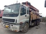 上海二手泵車37米46米56米二手泵車