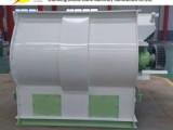 山东省双轴桨叶式混合机可混合粉末颗粒不规则的物体混合厂家直供