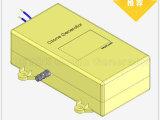 热销供应电子消毒鞋柜专业配套 一体化臭氧