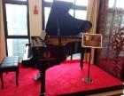 泉州塞巴赫艺术馆--马丁 普莱耶尔的钢琴品牌