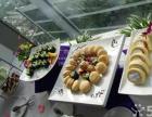 广州白云专业上门承办各类自助餐,茶歇,酒席等
