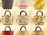 韩版布包手提包便当包饭盒包包小包女包百搭包